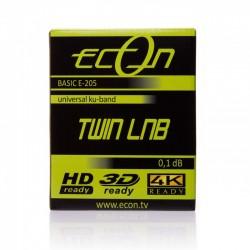 LNB Econ Basic Twin E-205