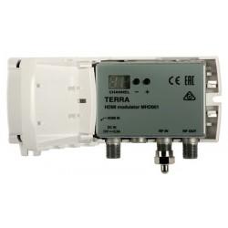 Modulador HDMI para DVB-T - Terra MHD001P
