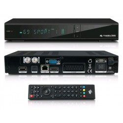 "CRYPTOBOX 750 HD ""DVB-S2"""