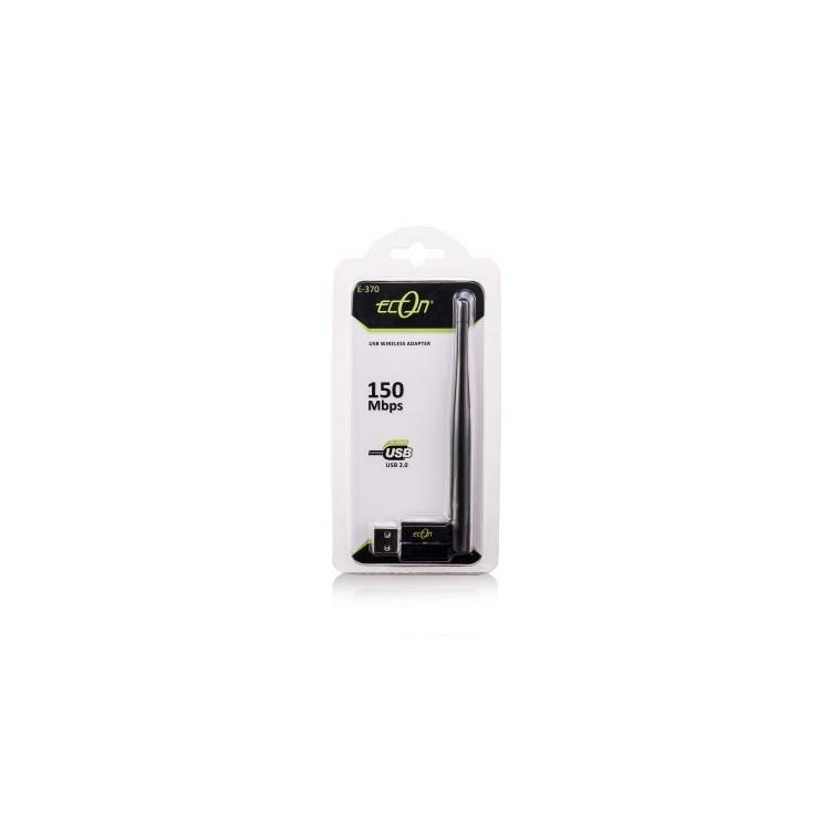 Econ Wifi USB 150Mbps 2dBi