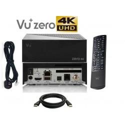 """Vu+ Zero 4K """"Enigma2"""" DVB-S2X"""