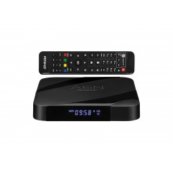 """Amiko A6N IPTV 4K """"Android"""""""