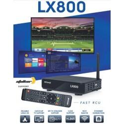 Amiko LX-800 OTT  H.265...