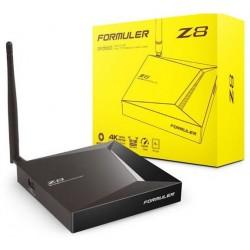 "Formuler Z8 ""4K"" IPTV -..."