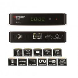 Octagon SX88 DVB-S2...