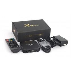 X96 Mini 4K 2GB/16GB...