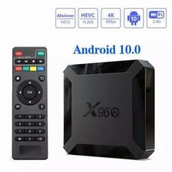 "X96Q 2GB/16GB Android 10 ""4K"