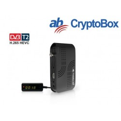 AB CryptoBox 702T Mini