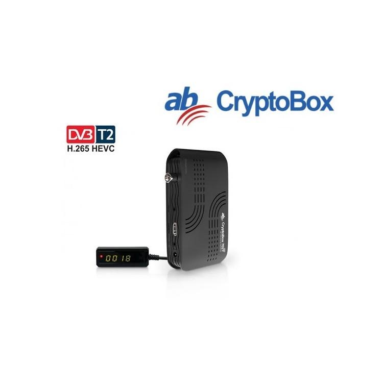 AB CryptoBox 702T Mini