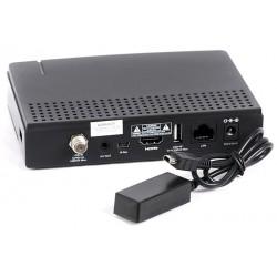 Openbox AS4K Lite (SAT & IPTV)