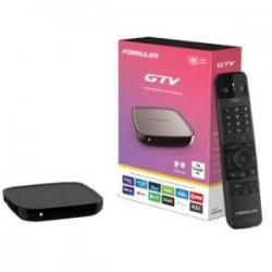 Formuler GTV - Android/IPTV - 4K