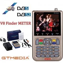 GTMedia V8 Finder - Medidor...