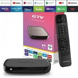 Formuler GTV - Android/IPTV...