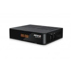 Amiko Mini 4K UHD S2X