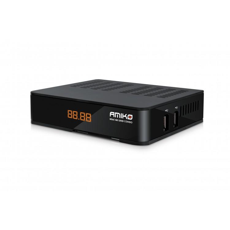 Amiko Mini Combo 4K